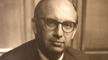 James W. 'Bill' Middelton was a longtime investment banker at Equitable Trust Co., and that's where he met his future wife -- she was working as a teller.