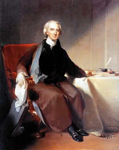 Charles Carroll of Carrollton: Maryland's First Citizen