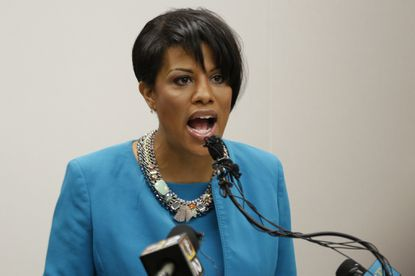 Baltimore Mayor Stephanie Rawlings-Blake on Monday plans to announce additional funding forafter-school and summer school programs
