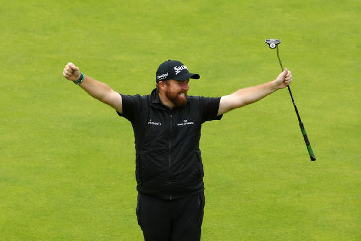 Shane Lowry Wins British Open For First Major Title