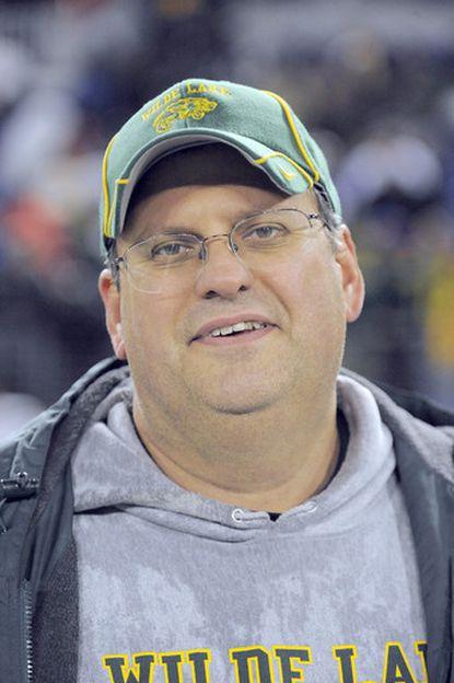 Coach of the Year: Michael Harrison, Wilde Lake