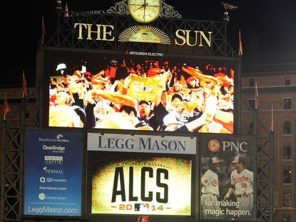 Legg Mason will lay off 120 corporate employees, including