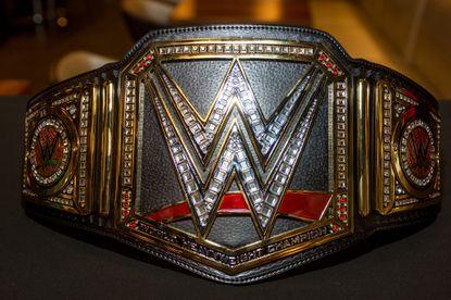 WWE's No Mercy predictions