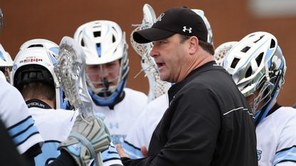 Initial NCAA tournament reactions from Maryland, Johns Hopkins, Loyola Maryland men's lacrosse