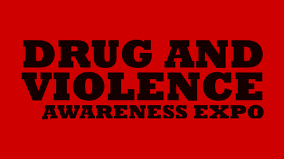 Drug and violence facts