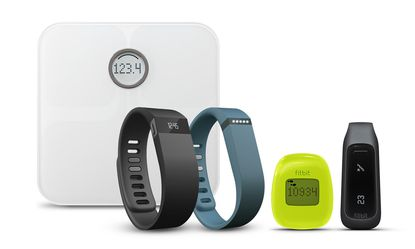 Customers who own or buy one of Fitbit's activity monitors will be able to link their Fitbit data to their personal Medifast dashboard.