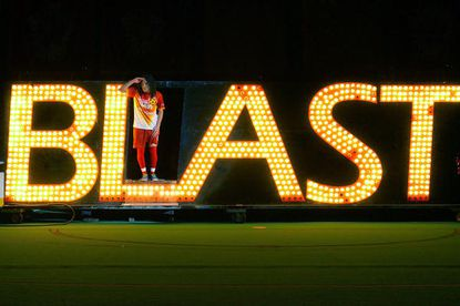 Digest: Blast get revenge against Wave, 5-2