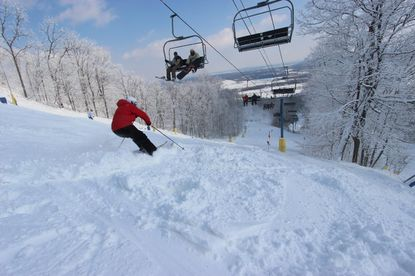 From Charm City to the slopes: Liftopia offers bus trips for skiers from two Baltimore area locations