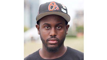 Activist Tariq Touré's #NoJusticeNoLeBron gets national headlines