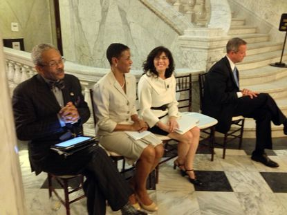O'Malley, Bell hail lawyers who helped homeowners