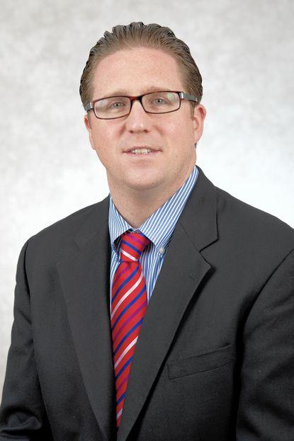 Dr. Matthew Weiss