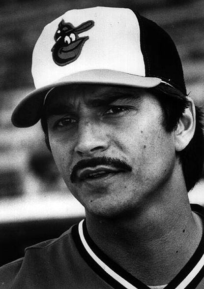 Former Orioles infielder Todd Cruz died on Sept. 2, 2008, in Bullhead City, Ariz., while swimming at the apartment complex in which he lived. He was a member of the 1983 World Series championship team.