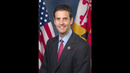 Rep. John Sarbanes has represented Maryland's Third Congressional District in the U.S. Congress since 2007.