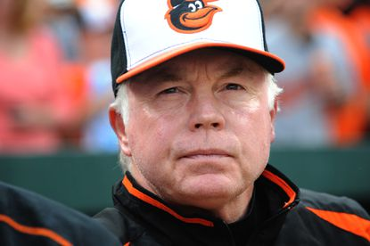 """It's so much about the players,"" O's manager Buck Showalter says. ""It's what I can do to make it better and easier."""