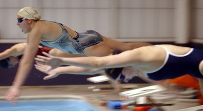 With a new indoor aquatic facility, the Columbia Clippers, and the rest of the Columbia swim community, will not have to compete for pool time.