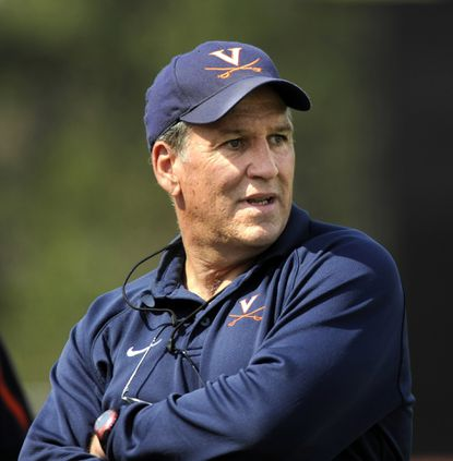 Virginia announced that it will not renew the contract of men's lacrosse coach Dom Starsia.