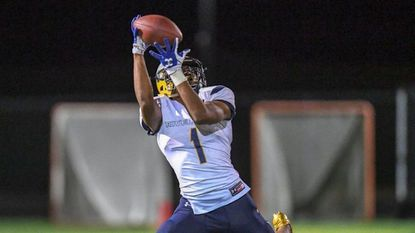 River Hill defensive back Beau Brade commits to Maryland football program