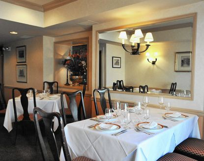 Aldo's Italian Ristorante in Little Italy is among the Baltimore-area restaurants open for New Year's Eve.