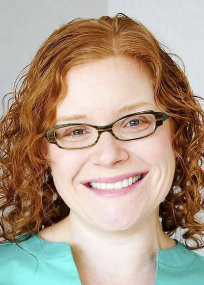 Amanda Forr, of Bel Air, has been named communications manager of the National Aquarium in Baltimore.