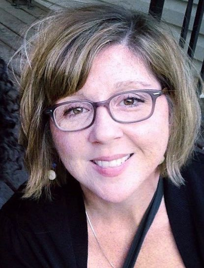 Dana L. Tarbox worked as assistant director of Treatment Resources for Youth.