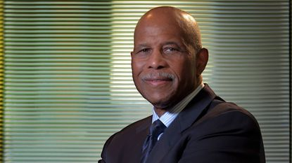 Baltimore Sun's 2018 Business and Civic Hall of Fame honoree: Joseph Haskins Jr.