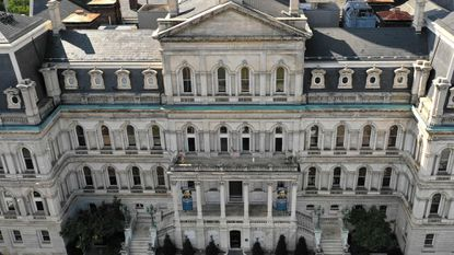 A senior staff member at the Baltimore Housing Department was allowed to stay on the payroll as a full-time employee after moving to Europe to study and while logging just a handful of hours of remote work, the city's inspector general has found.