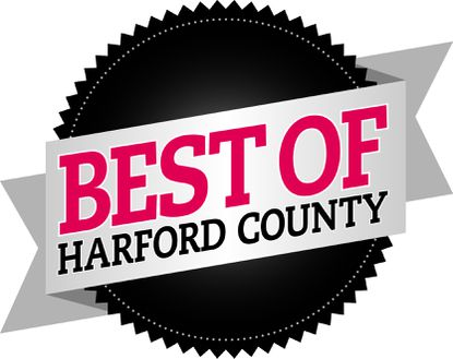 Winners: Best of Harford County 2015