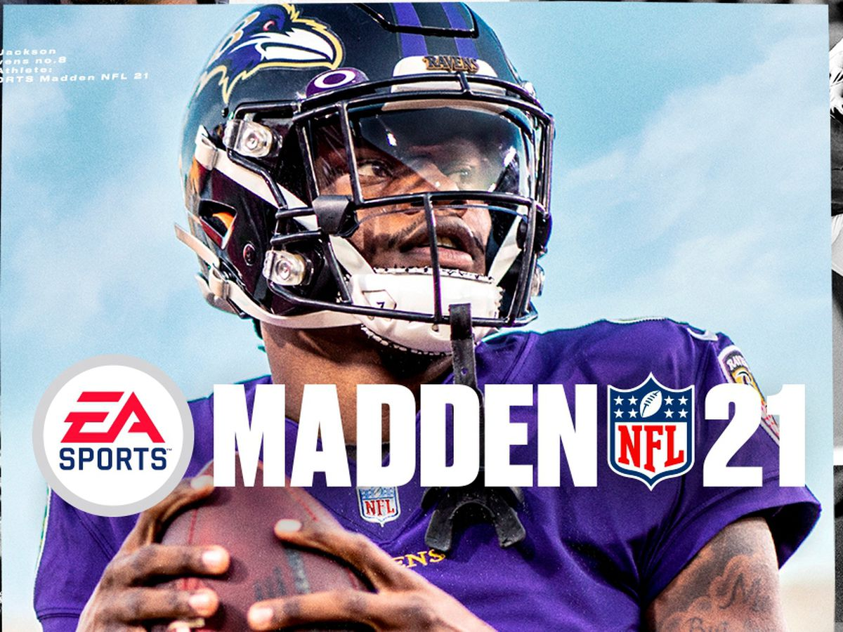 Madden 21 ratings: Lamar Jackson's game-breaking skills, Ravens' speedy offense and a surprise top player