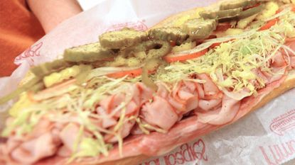 Primo Hoagies is opening its second Maryland location in Bel Air Tuesday.