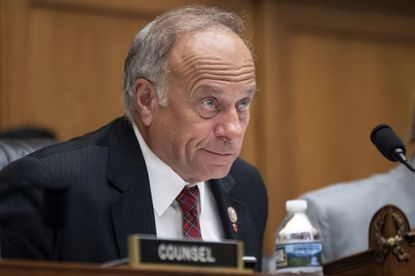 Iowa Rep. Steve King says he hopes Supreme Court Justices Sotomayor and Kagan 'will elope to Cuba'