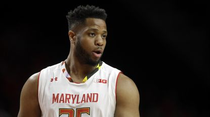 Former University of Maryland basketball player Damonte Dodd was found not guilty by a jury of rape and sex offense charges. He had been accused of having sex with a drunk woman without her consent.