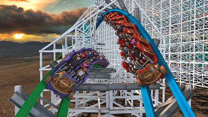 32 best new theme park additions of 2015