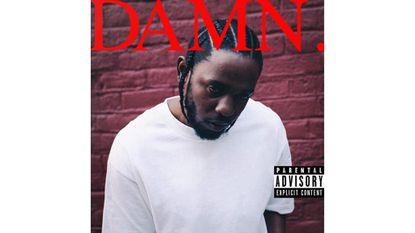 "Self Help: Kendrick Lamar's ""DAMN."" as intervention"