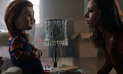 'Child's Play' review: Chucky's back, playing well with irreverent tone, reverent '80s vibe and fantastic design