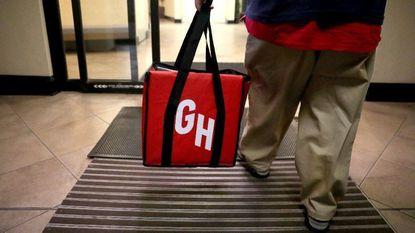 Philadelphia restaurant alleges Grubhub charged eateries millions for 'sham' phone orders
