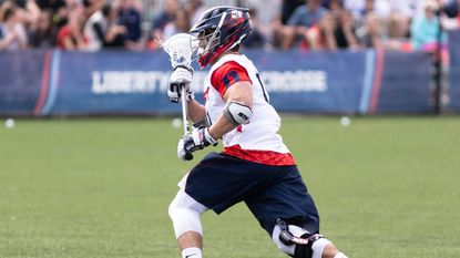 College Notebook: Nichols keeper of the flame for Liberty University club lacrosse