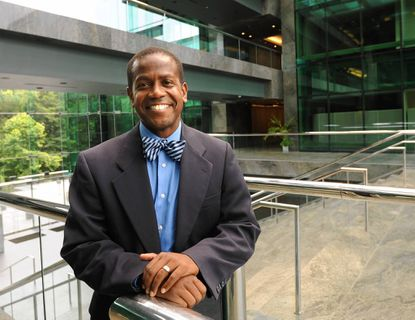 Anthony P. Ashton is a partner at DLA Piper in Baltimore.