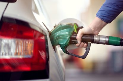 Driving strategies to improve gas mileage