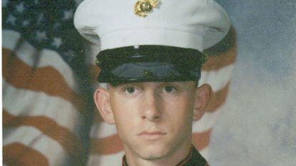 Delegate to dedicate Md. 97 near Westminster High to fallen Marine