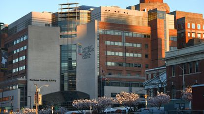 Given UMMS profits, critics ask why it's seeking to raise rates at flagship hospital