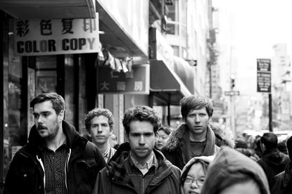 Happening Saturday: 'Dirt! The Movie,' Parquet Courts, and more