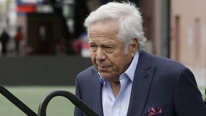 Judge blocks prosecutors from using video of Robert Kraft allegedly engaging in sex act at massage parlor