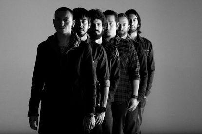 Linkin Park promo