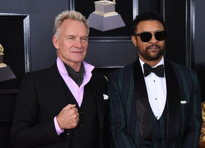 Sting and Shaggy to perform in D.C. before Game 3 of the Stanley Cup Final; Fall Out Boy to perform before Game 4