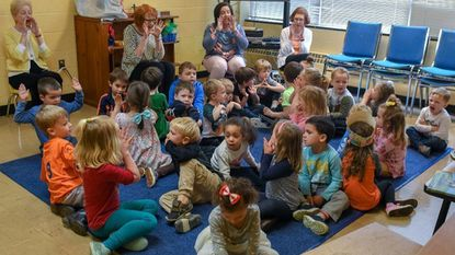 Class dismissed: Christ Lutheran Nursery School closing its doors after 63 years