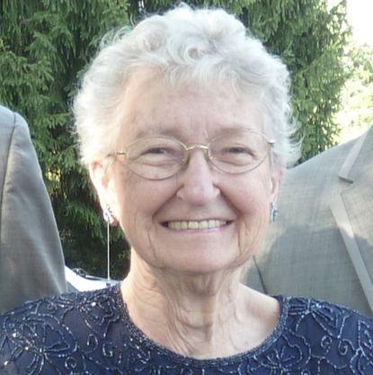Elizabeth Amos taught second grade at Timonium Elementary School.