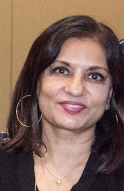 Rana Quraishi is director of new ventures at the University of Maryland, Baltimore.