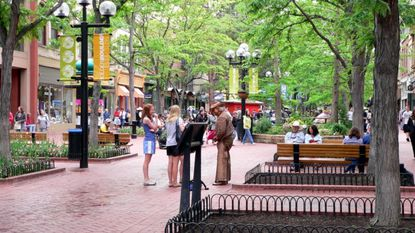 The 30 best college towns in America | To identify the best college towns in America, 24/7 Wall St. reviewed U.S. Census Bureau data. We considered cities with at least 30,000 residents and where at least 25% of the population are enrolled in college.