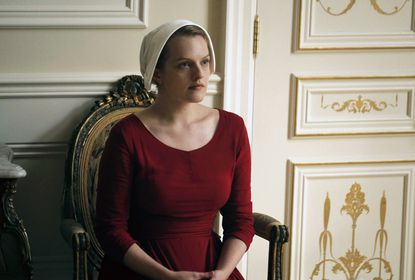 'The Handmaid's Tale' Episode 5 recap: The eye and the gender traitor