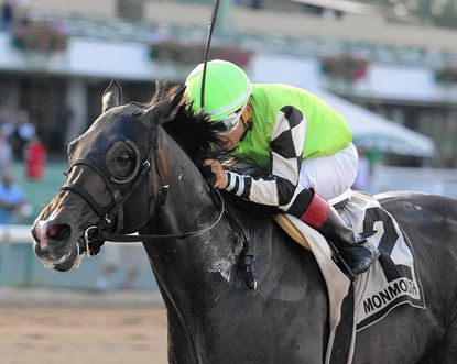 Juarez ready to 'seize the moment' at Breeders' Cup